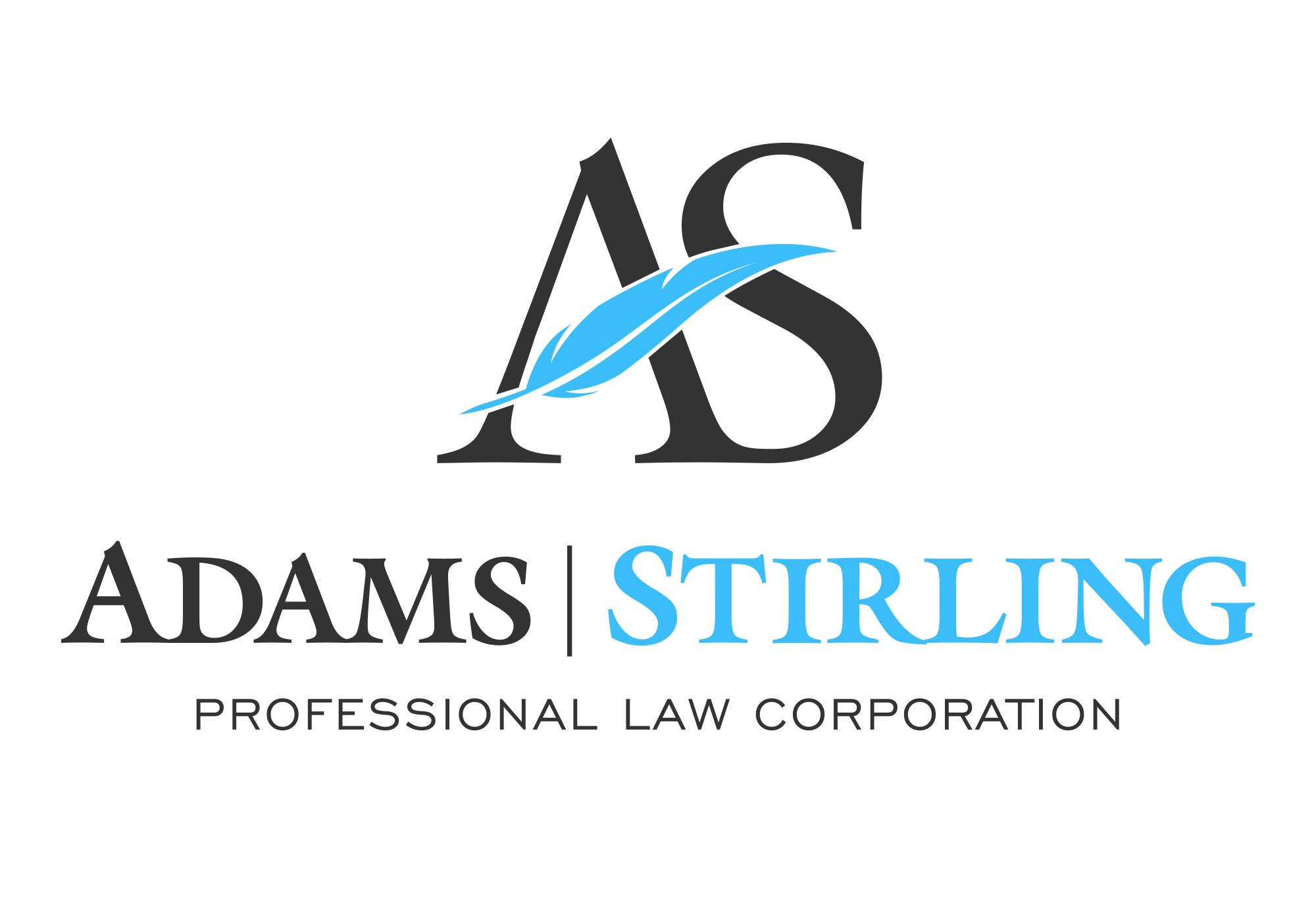 AdamsStirlingPLC