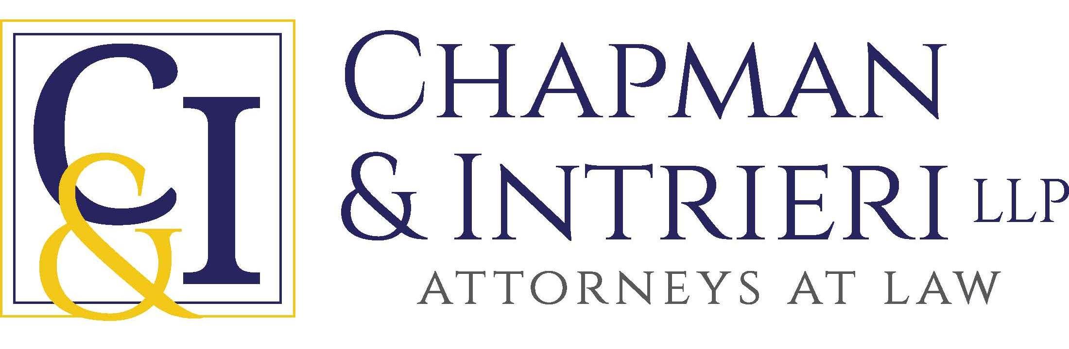 Chapman 2019