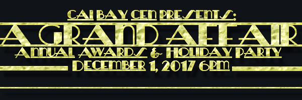 Annual Awards & Holiday Party @ Julia Morgan Ballroom | San Francisco | California | United States