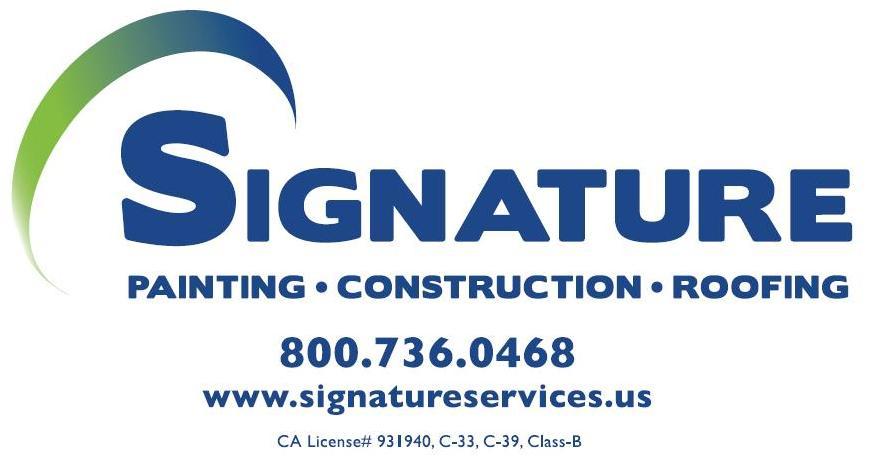 SignaturePainting
