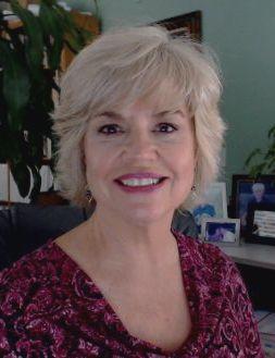 Julie Adamen 2017