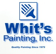 Whit's Painting