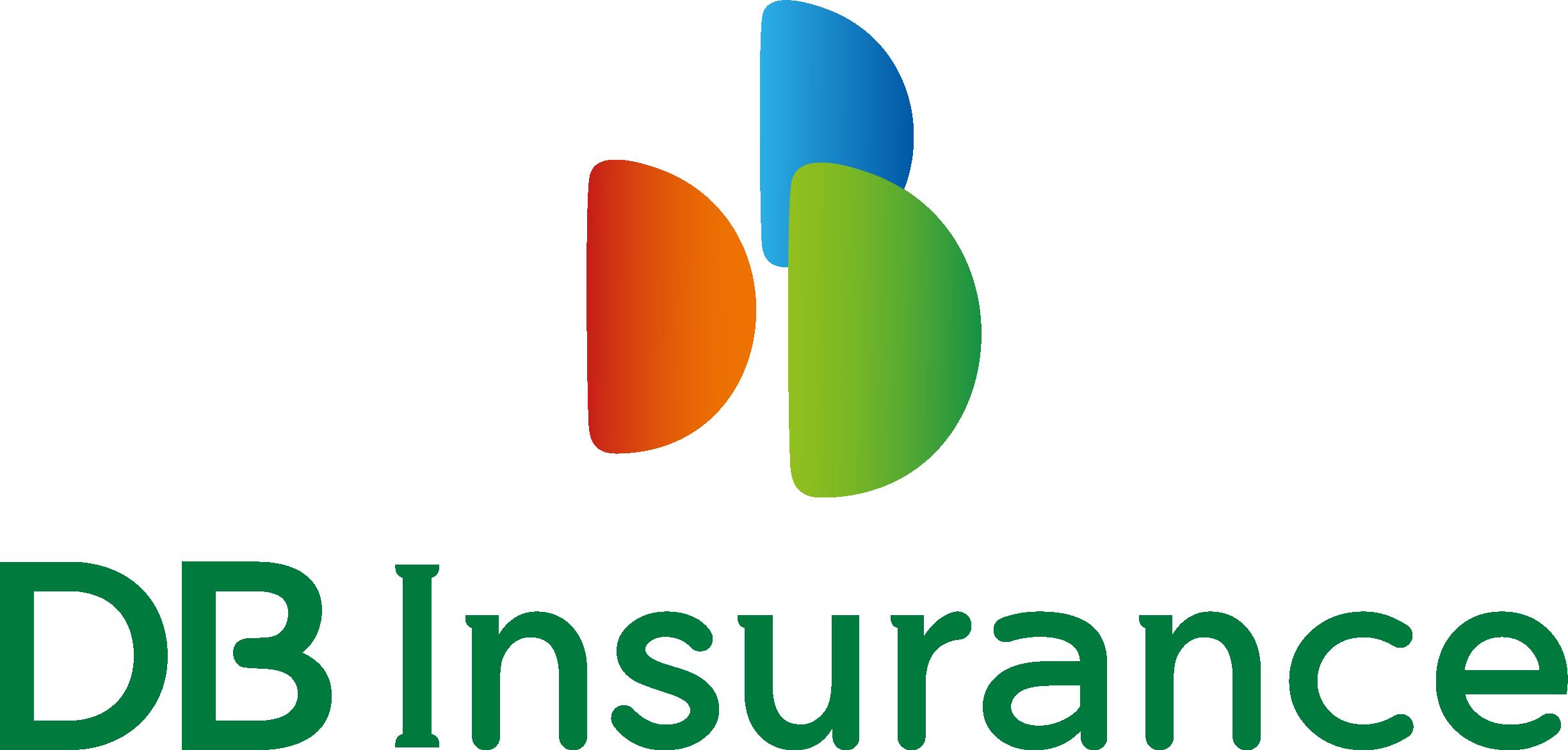 DB Insurance Logo 2