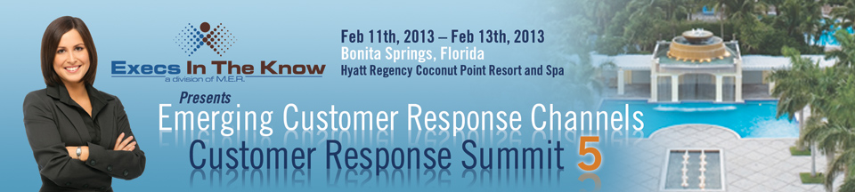 Customer Response Summit5