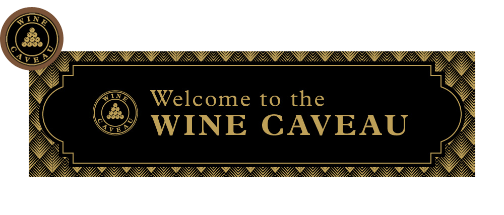 WINE CAVEAU