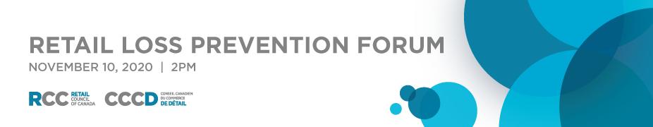 2020 Retail Loss Prevention Forum