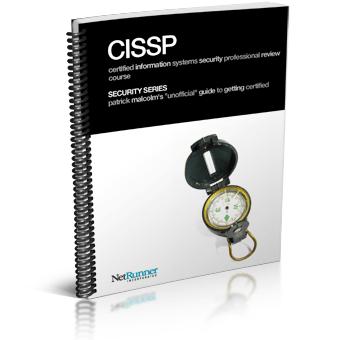 CISSP-340