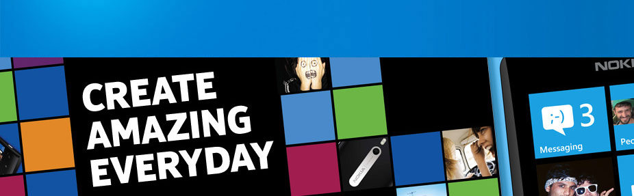 Save the date - Nokia Windows Phone Developer Day