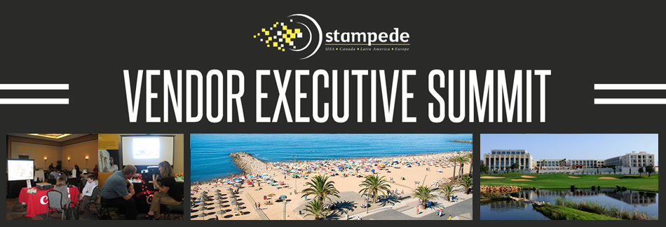Stampede European Vendor Summit