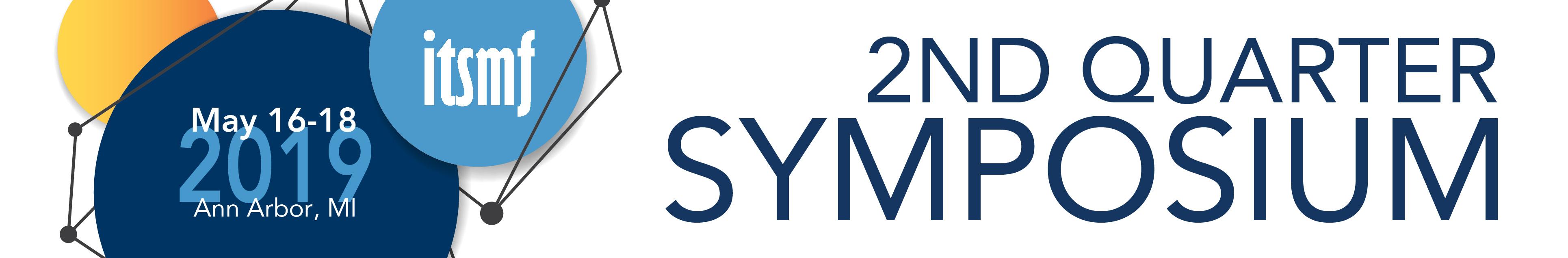 2nd Quarter 2019 Symposium & Leadership Academy Graduation