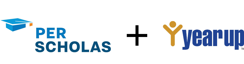 Per Scholas an Year Up logos