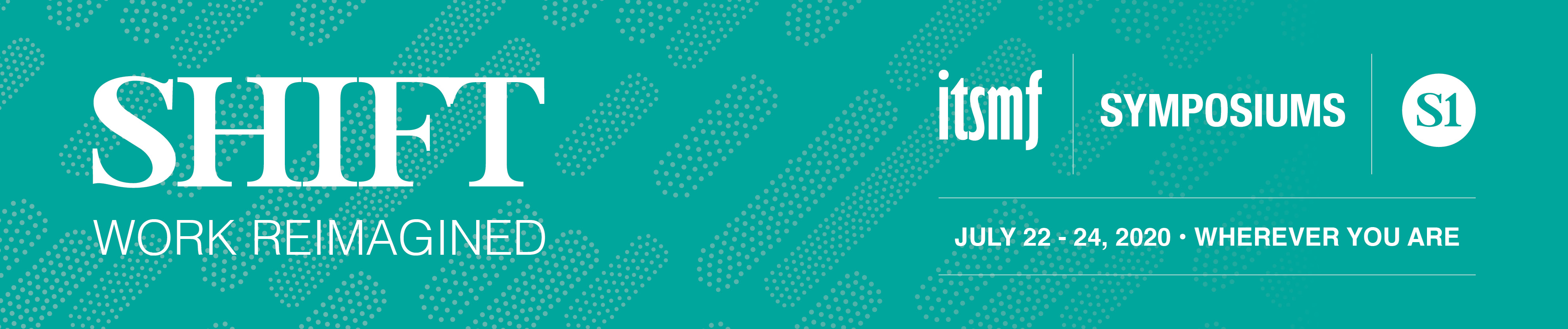 ITSMF Symposium (S1-20)