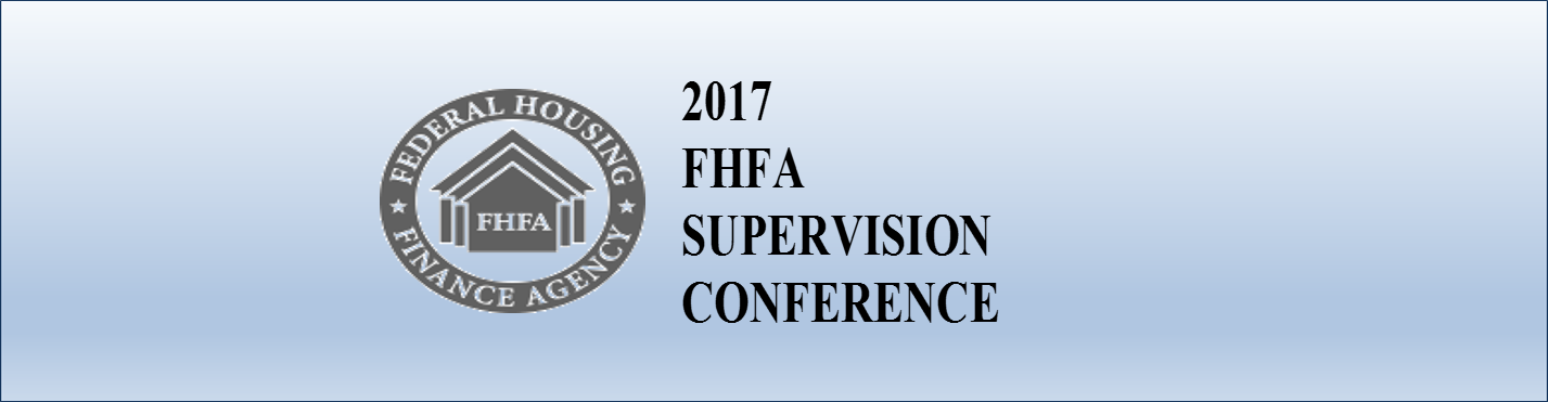 2017 Supervision Conference - Save the Date