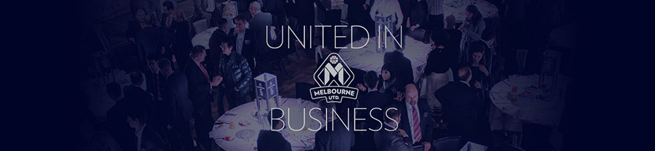 United in Business December Luncheon