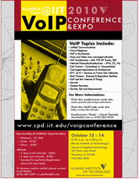 VoIP 10 Poster