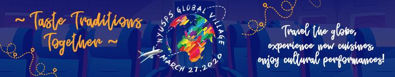 Global Village 2020