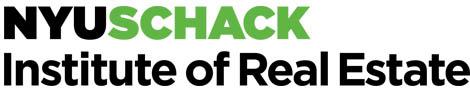 NYU Schack Logo
