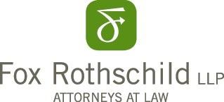 Fox Rothschild Logo- SALT 2013