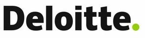Deloitte Logo 2017