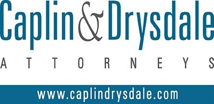Caplin & Drysdale Logo 2015