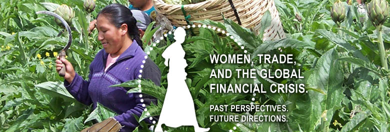 GATE: Women, Trade and the Global Financial Crisis