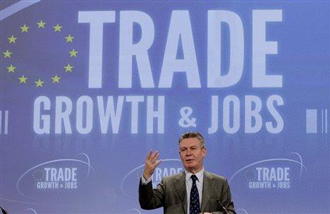 trade session