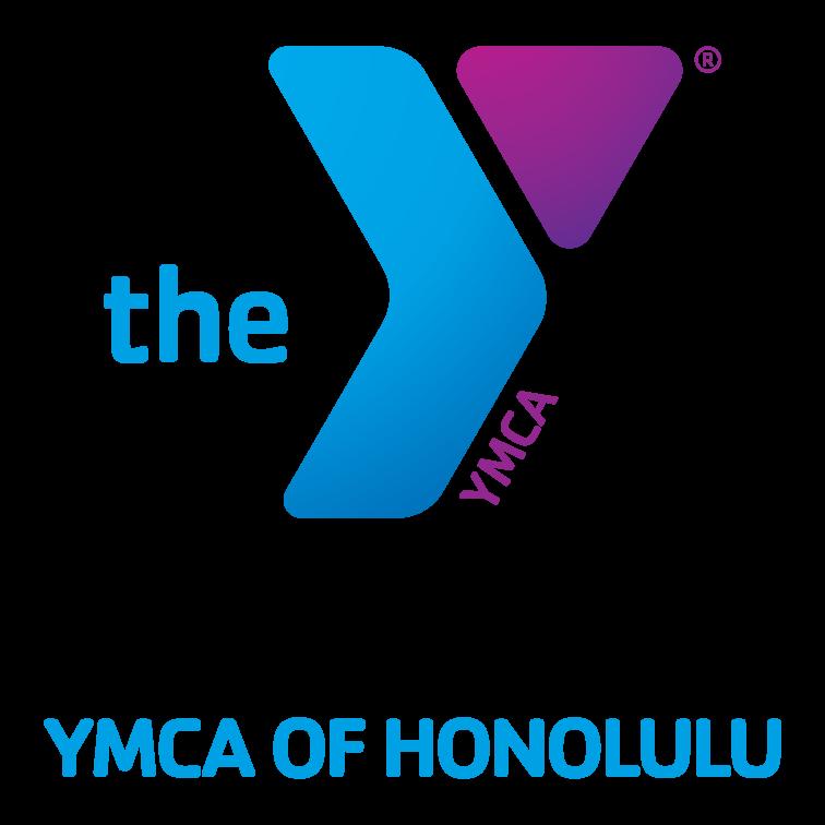 YMCA of Honolulu logo