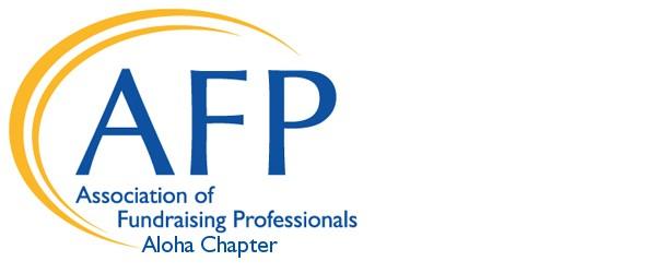 AFP Aloha color logo