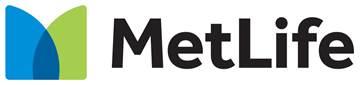 MetLife logo large