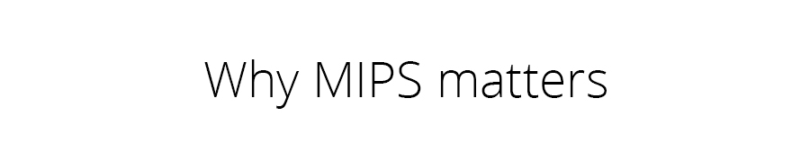 Why MIPS matter 900x179