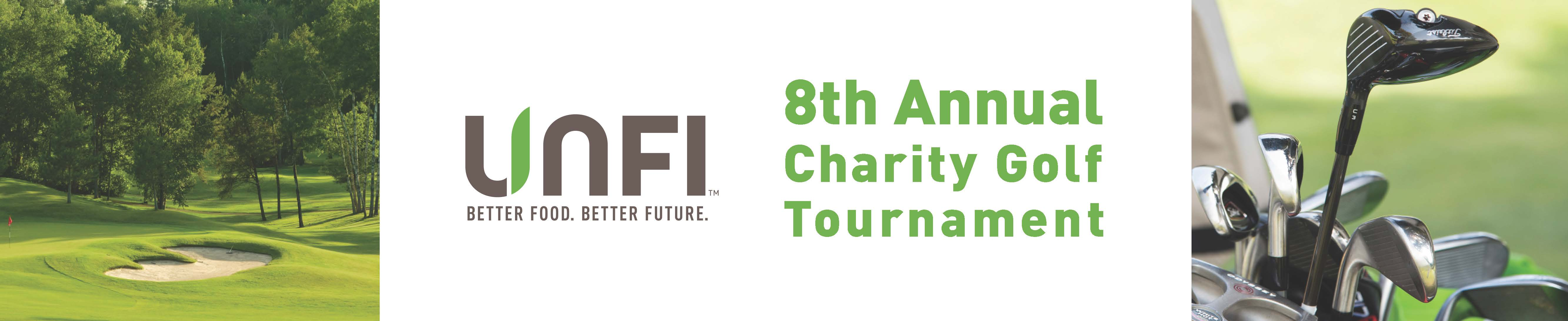 8th Annual UNFI Charity Golf Tournament