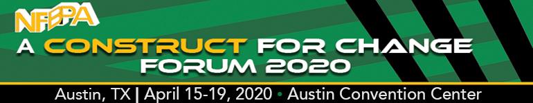 NFBPA FORUM 2020