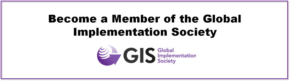GIS Founding Membership Purchase