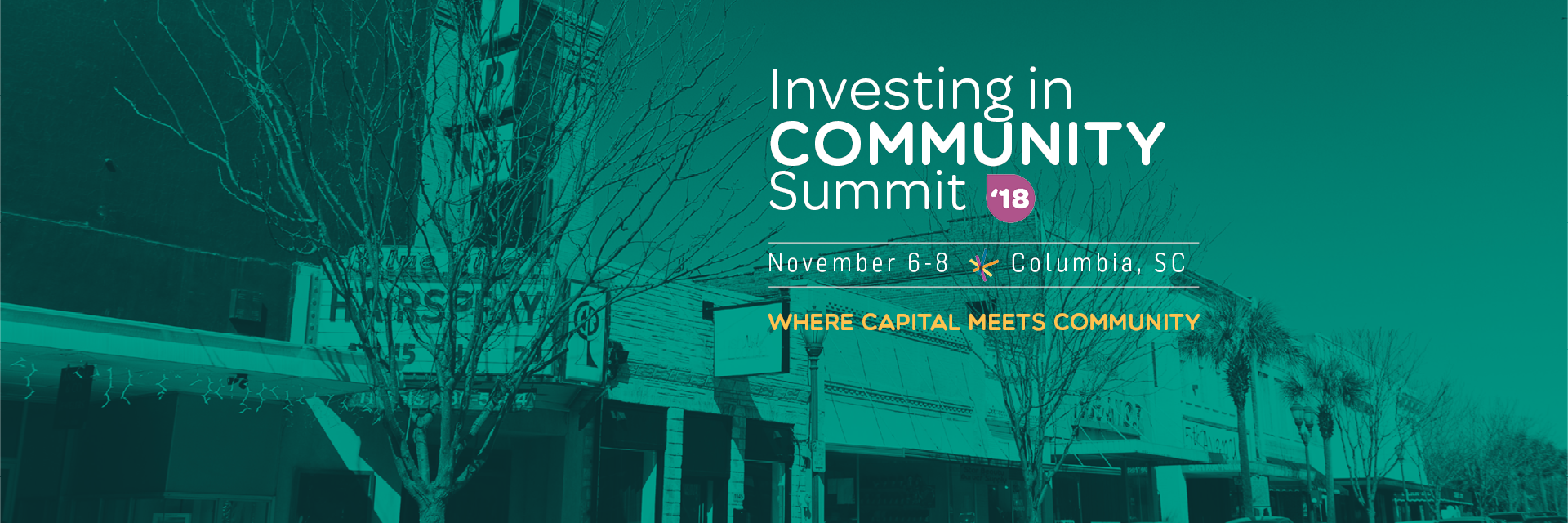 Investing in Community Summit 2018