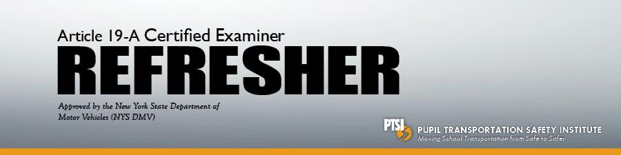 CE Refresher - Rush Henrietta - Rochester