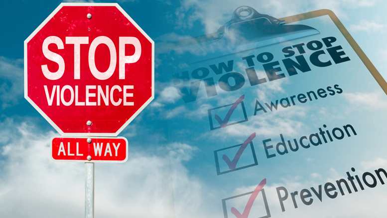 Prevention & Intervention of Physical Violence on School Buses
