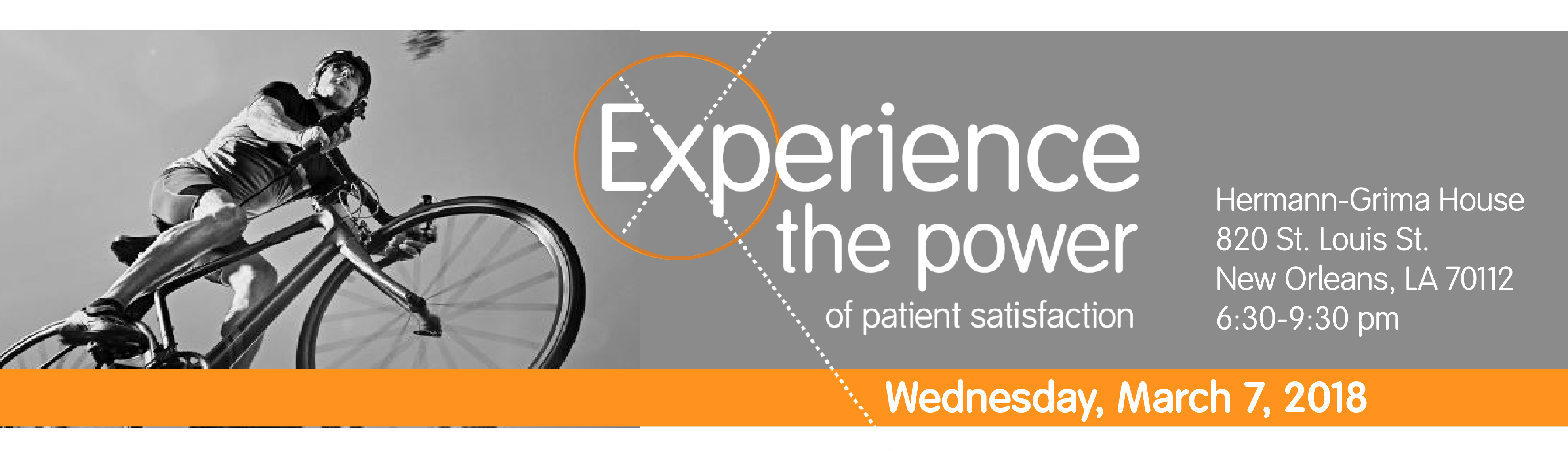 Experience the Power of Patient Satisfaction