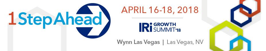 2018 IRI Growth Summit