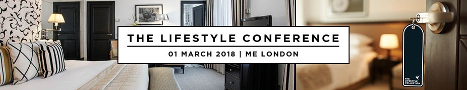 The Lifestyle Conference 2018
