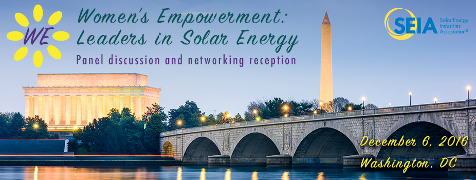 Women's Empowerment: Networking Reception