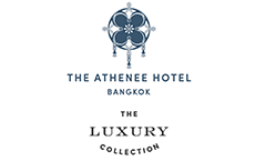 Logo - The Athenee Hotel