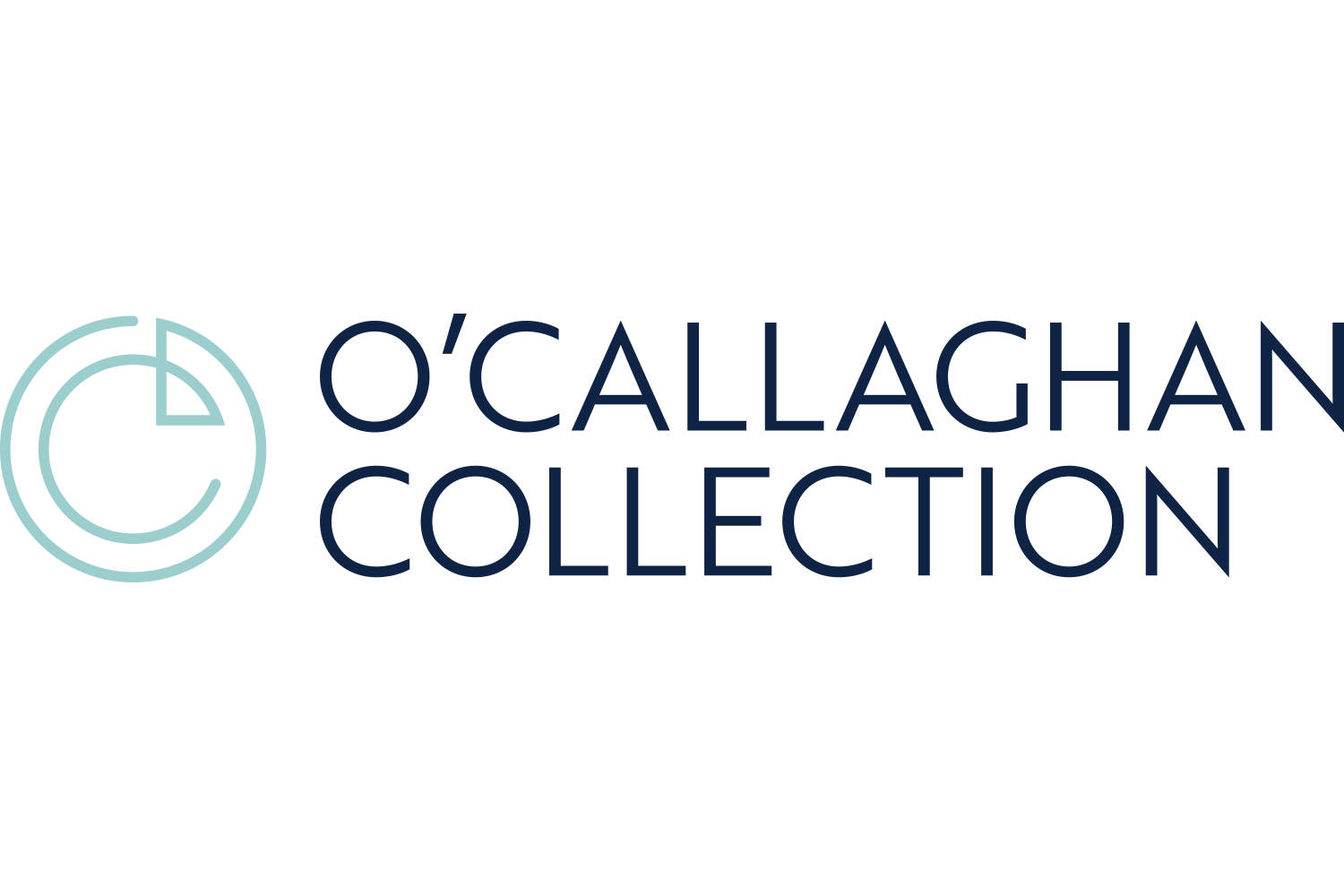 O'Callaghan Collection High Res Logo