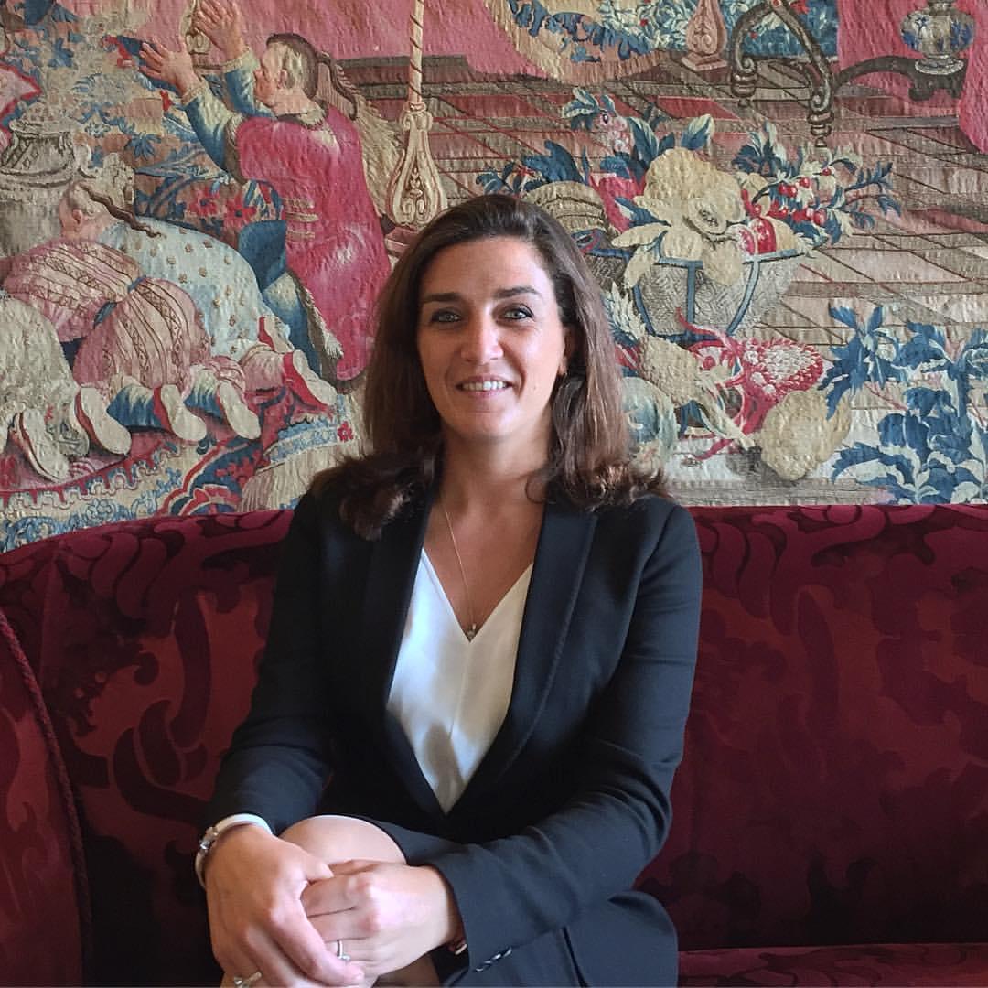 Elodie Lacroix