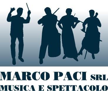Logo Marco Paci