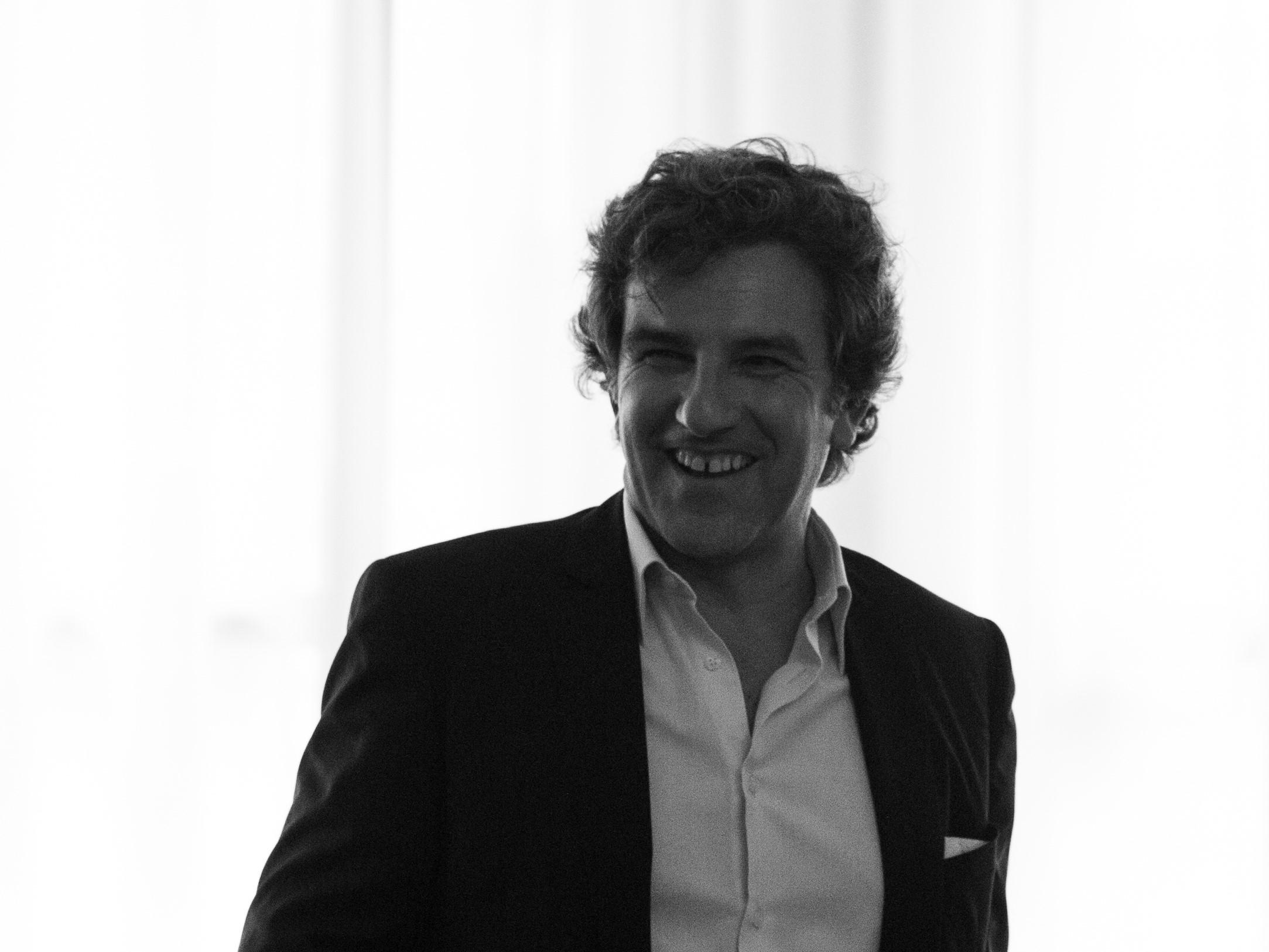 Luca Vernengo