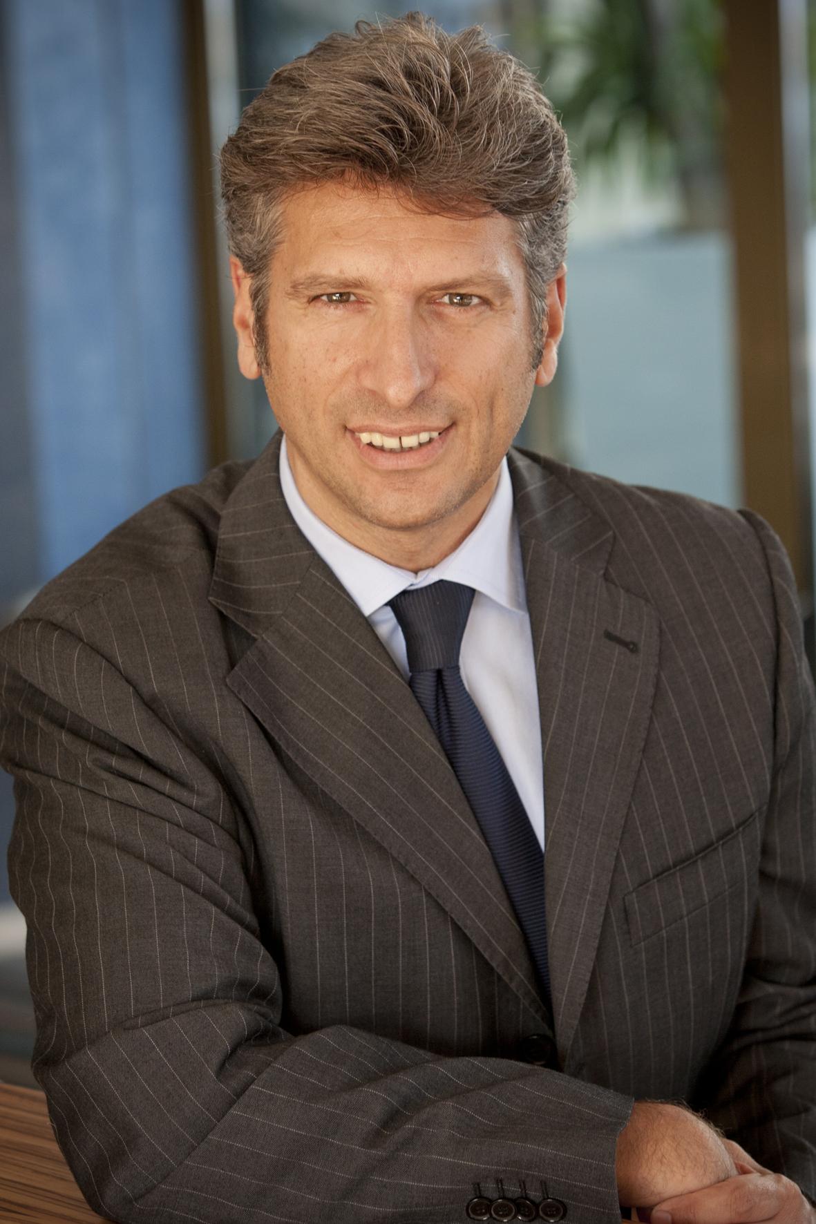 Antonio Ducceschi