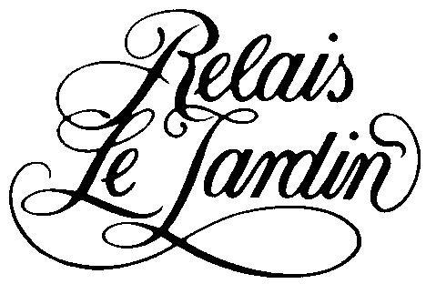 Logo Relais Le Jardin