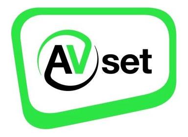 AV Set Logo