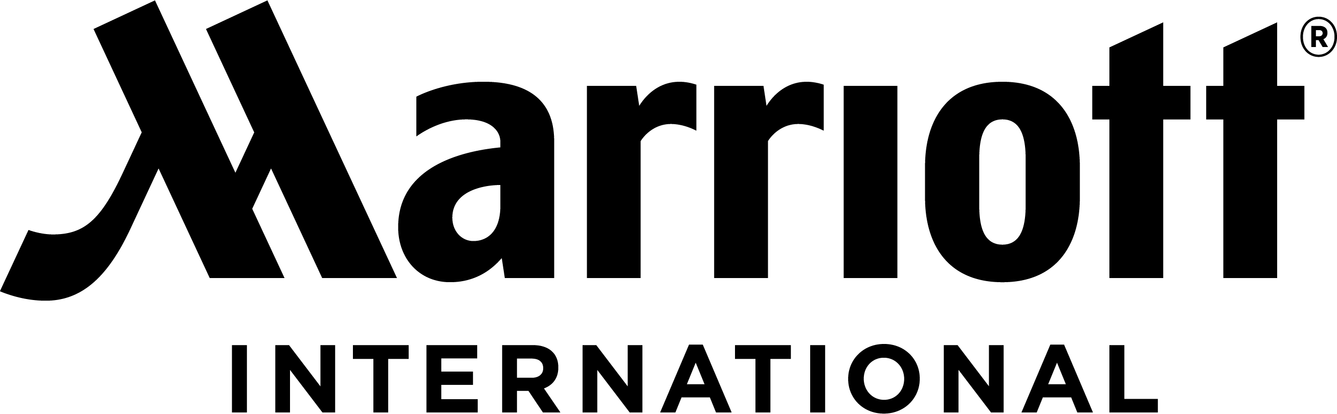 Marriott International-blk
