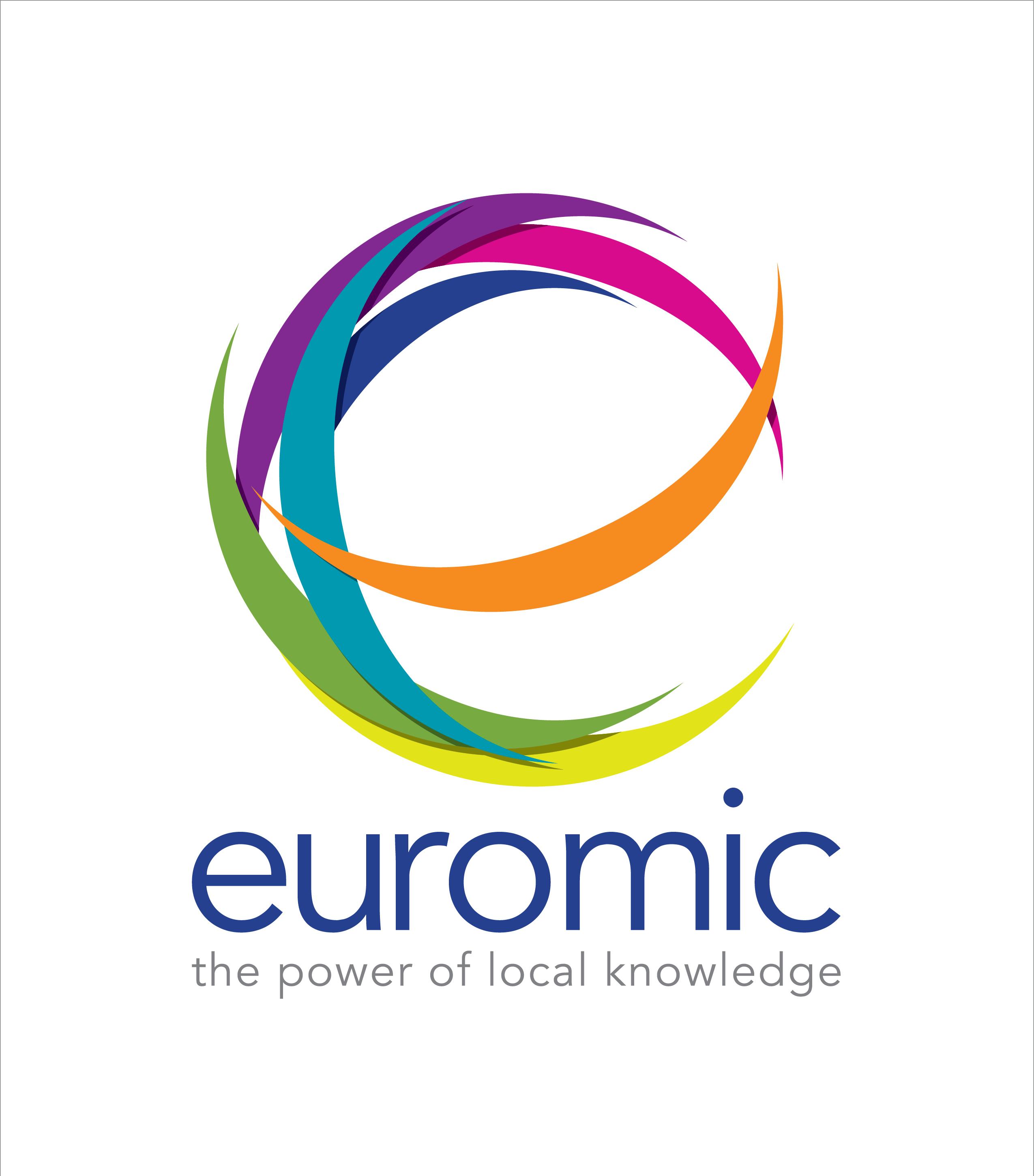 EUROMIC Logo (White Backgound)